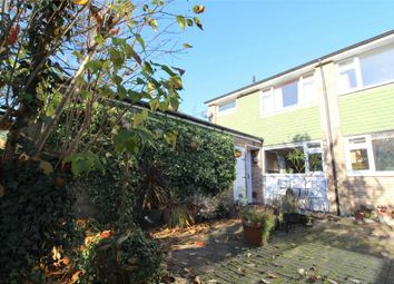Thumbnail 3 bed end terrace house for sale in Hetherington Road, Charlton Village, Shepperton, Middlesex
