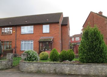 Thumbnail 3 bed semi-detached house for sale in Coppice Path, Chigwell