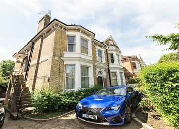 Thumbnail 3 bedroom flat to rent in Woodchurch Road, London
