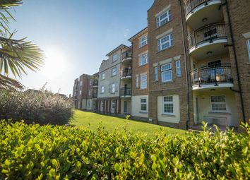 Thumbnail 2 bed flat for sale in Christchurch Place, Eastbourne