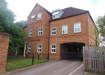 Thumbnail 2 bed flat for sale in The Bowling Green, Reddicap Heath Road, Sutton Coldfield