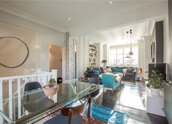 Thumbnail 3 bed flat for sale in Onslow Gardens, Muswell Hill, London