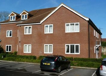 Thumbnail 2 bed flat for sale in Chandlers Court, Tidworth