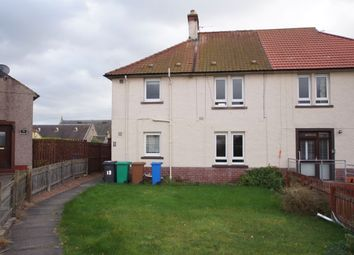 Thumbnail 2 bedroom flat to rent in Henderson Park, Windygates, Leven