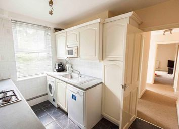 Thumbnail 2 bed property to rent in Ryculff Square, London