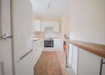 Thumbnail 2 bedroom flat to rent in Benland, Bretton, Peterborough