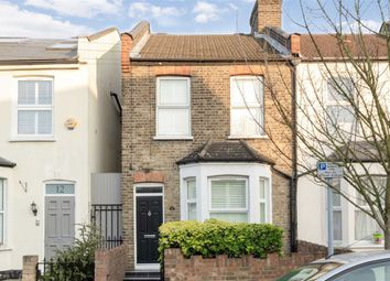 Thumbnail 2 bed semi-detached house for sale in Norman Road, London