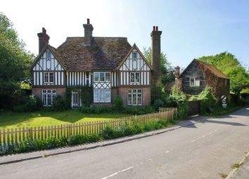 Thumbnail 5 bed detached house for sale in Mill Lane, Fletching, East Sussex