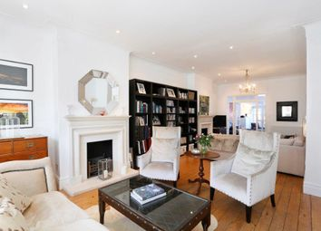 Thumbnail 4 bed terraced house for sale in Drakefield Road, London