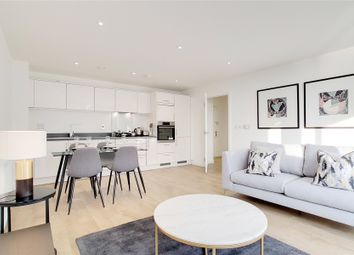 Thumbnail 2 bed flat to rent in Legacy Wharf, Stratford