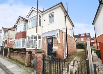 Thumbnail 1 bed flat for sale in Vernon Road, Portsmouth