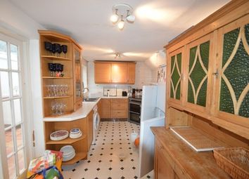 Thumbnail 3 bedroom terraced house to rent in Beaconsfield Road, London