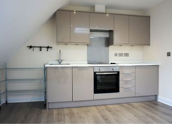 Thumbnail 1 bed flat for sale in 32 Station Approach, West Byfleet