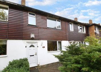 Thumbnail 2 bedroom terraced house for sale in Eltham Road, London