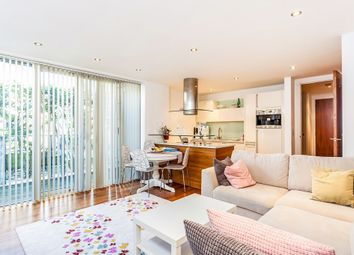 Thumbnail 2 bed flat for sale in Lower Queens Road, Buckhurst Hill