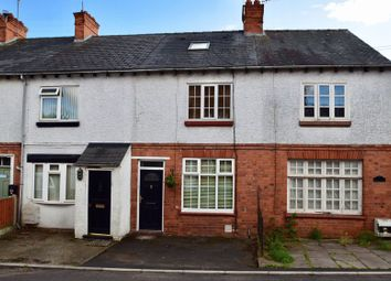 Thumbnail 2 bed cottage for sale in Walton Road, Bromsgrove