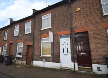 Thumbnail 3 bed terraced house to rent in Cobden Street, Luton