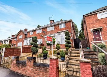Thumbnail 3 bedroom semi-detached house for sale in Lincoln Road, West Bromwich