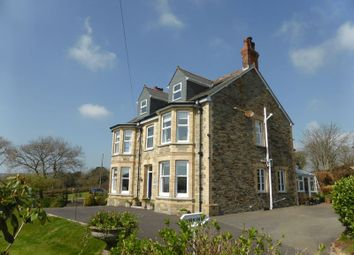 Thumbnail 5 bed detached house for sale in Grenville Road, Lostwithiel