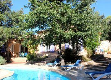 Thumbnail 3 bed property for sale in Domaine De Golf De Barbaroux, Brignoles, Haut Var, 83170