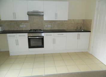 Thumbnail 2 bed terraced house to rent in Vine Street, Lincoln