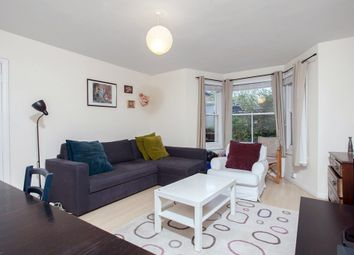 Thumbnail 1 bed flat to rent in Northwood Road, London