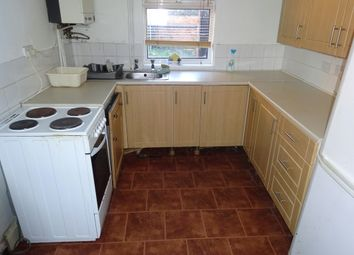 Thumbnail 4 bedroom shared accommodation to rent in Derby