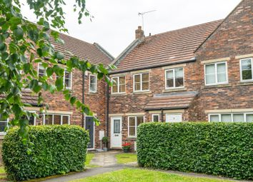 Thumbnail 2 bed terraced house for sale in Russell Drive, Shipton Road, York