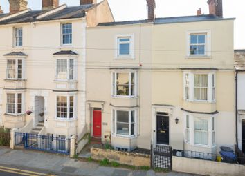 Thumbnail 6 bed town house for sale in Whitstable Road, Canterbury