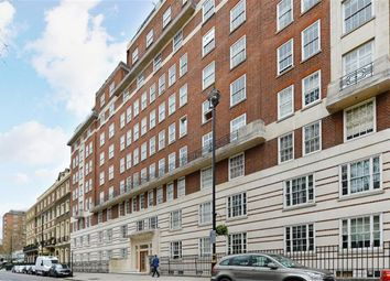 Thumbnail 1 bedroom flat for sale in Portman Square, Marylebone, London