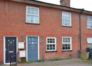 Framfield Road, Uckfield, East Sussex TN22. 3 bed terraced house