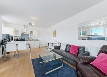 Thumbnail 2 bed flat for sale in Nova House, Buckingham Gardens, Slough