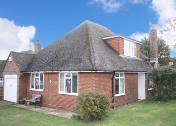 Thumbnail 3 bed detached bungalow for sale in Birkdale, Bexhill-On-Sea