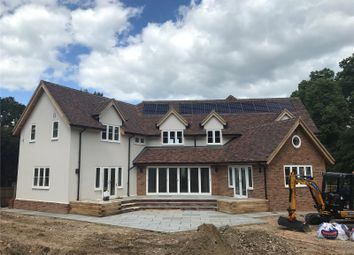 Thumbnail 4 bed detached house to rent in Horseleas, Southend, Reading