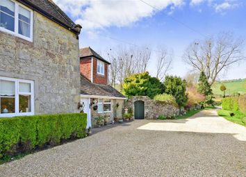 Thumbnail 5 bedroom property for sale in Bowcombe Road, Newport, Isle Of Wight