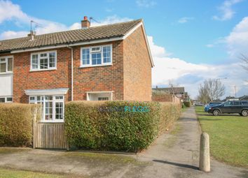 Thumbnail 3 bedroom end terrace house for sale in Whittaker Road, Slough