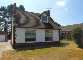 Thumbnail 2 bed detached bungalow for sale in Old Mill Lane, Mansfield Woodhouse