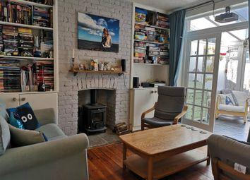 1 bed maisonette for sale in Cobham Avenue, New Malden KT36Ep KT3