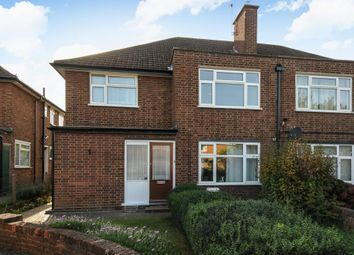 Thumbnail 2 bed flat for sale in Mayfield Close, Thames Ditton