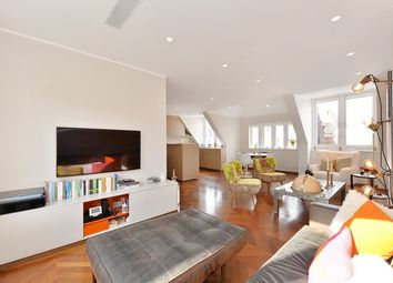 Thumbnail 2 bed flat for sale in Cadogan Gardens, London SW32Rs