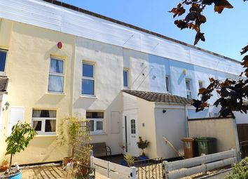 Thumbnail 2 bedroom terraced house for sale in Cunningham Road, Tamerton Foliot, Plymouth
