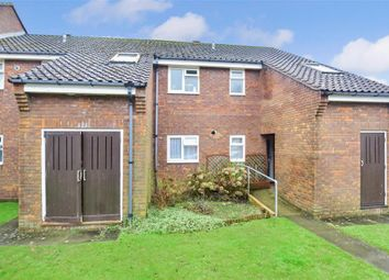 Thumbnail 2 bed maisonette for sale in Woodstock Close, Horsham, West Sussex