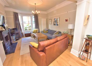 Thumbnail 4 bed terraced house for sale in Trewhitt Road, Heaton, Newcastle Upon Tyne
