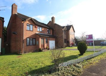 Thumbnail 3 bed detached house for sale in Torcross Grove, Calcot, Reading