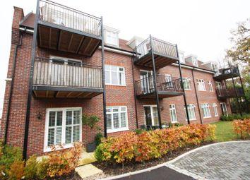 Thumbnail 2 bed flat to rent in Ellis Court, Byfleet