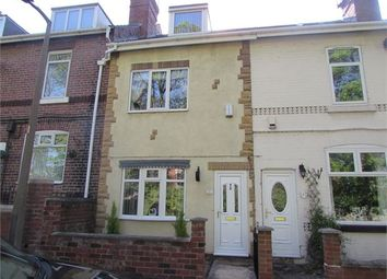 Thumbnail 3 bed terraced house to rent in Don Street, Conisbrough