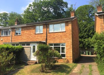 Thumbnail 3 bed semi-detached house to rent in Maytree Road, Chandler's Ford, Eastleigh