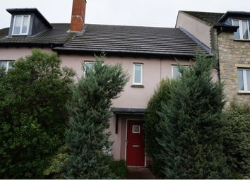 Thumbnail 4 bed terraced house for sale in Cowslip Close, Wareham