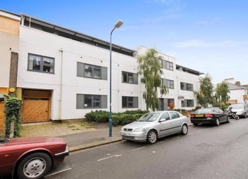 Thumbnail 2 bed flat to rent in College Road, London