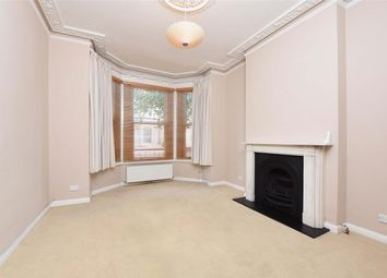 Thumbnail 1 bed flat to rent in Sangora Road, London